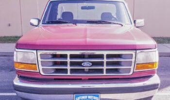 1994 Ford F150 XLT full